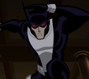 Kirk Langstrom (Justice League: Gods and Monsters)