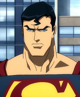 SSTRoBA - Superman