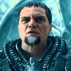 General Zod DCEU portal