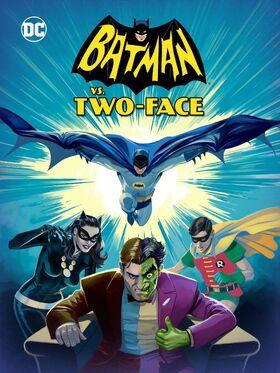 BatmanvsTwoFace