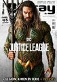 Blu Ray Magazine Justice League Aquaman cover.jpg