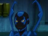Jaime Reyes (DC Animated Film Universe)
