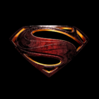 Superman portal logo