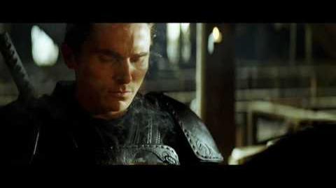 """Batman Begins (2005)"" Theatrical Trailer 1"