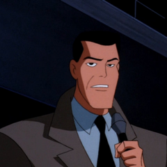 Jack Ryder before his transformation.