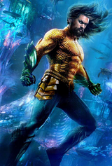 Arthur Curry (DC Extended Universe)