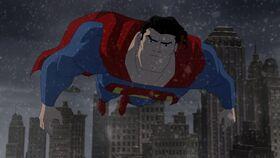 Superman BTDKR2