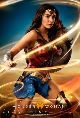 Wonder Woman (film) | DC Movies Wiki | Fandom