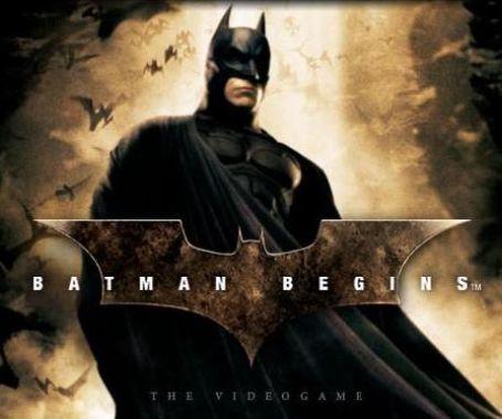 Batman Begins (video game) | DC Movies Wiki | FANDOM ...