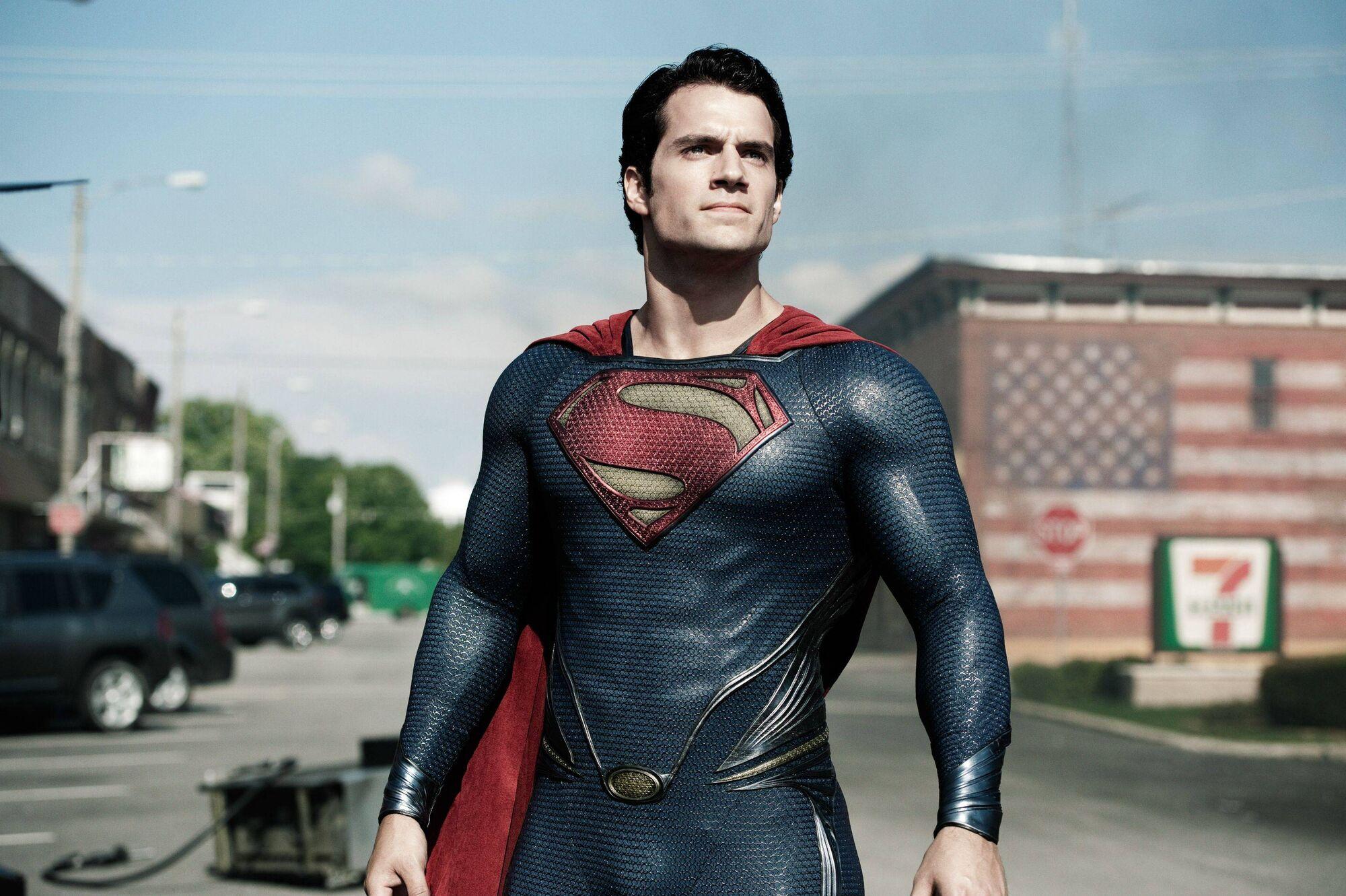 Carol Wayne Nude Photos Classy image - mos superman in metropolis1 | dc movies wiki | fandom