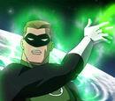 Harold Jordan (Justice League: The New Frontier)
