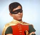 Robin suit (Dozierverse)