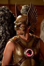 Hawkman (Smallville)