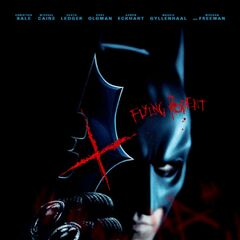 Jokerized Batman Poster
