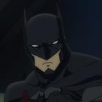 Batman DCAFU portal