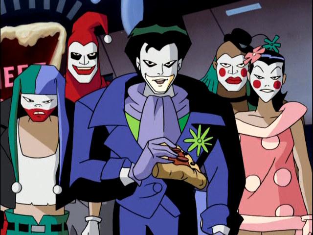 the jokerz dc movies wiki fandom powered by wikia