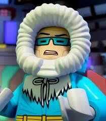 Leonard Snart Lego Dc Comics Super Heroes Dc Movies Wiki Fandom