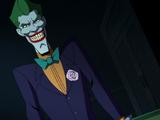 The Joker (Batman vs. Teenage Mutant Ninja Turtles)