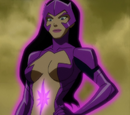 Carol Ferris (Justice League: Doom)