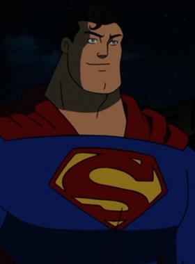 SvTE Superman-1
