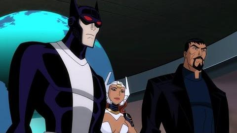 Justice League Gods & Monsters - Trailer Debut