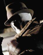 Rorschach thumb
