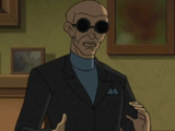Thaddeus Sivana (Justice League: Gods and Monsters)