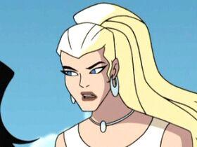 Hippolyta Justice League