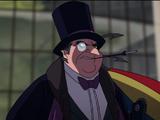 Oswald Cobblepot (Batman vs. Teenage Mutant Ninja Turtles)