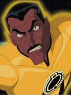 GLFF Sinestro thumb