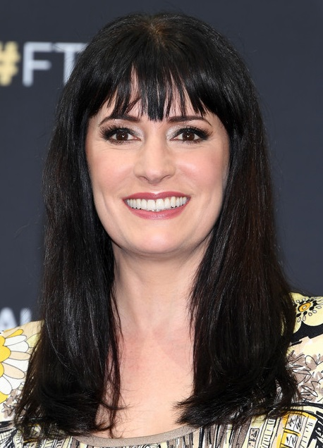 Discussion on this topic: Heather McDonald, paget-brewster/