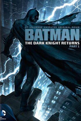 Batman The Dark Knight Returns 1