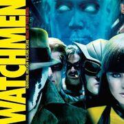 Watchmen score