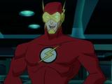 The Flash (Batman Unlimited)