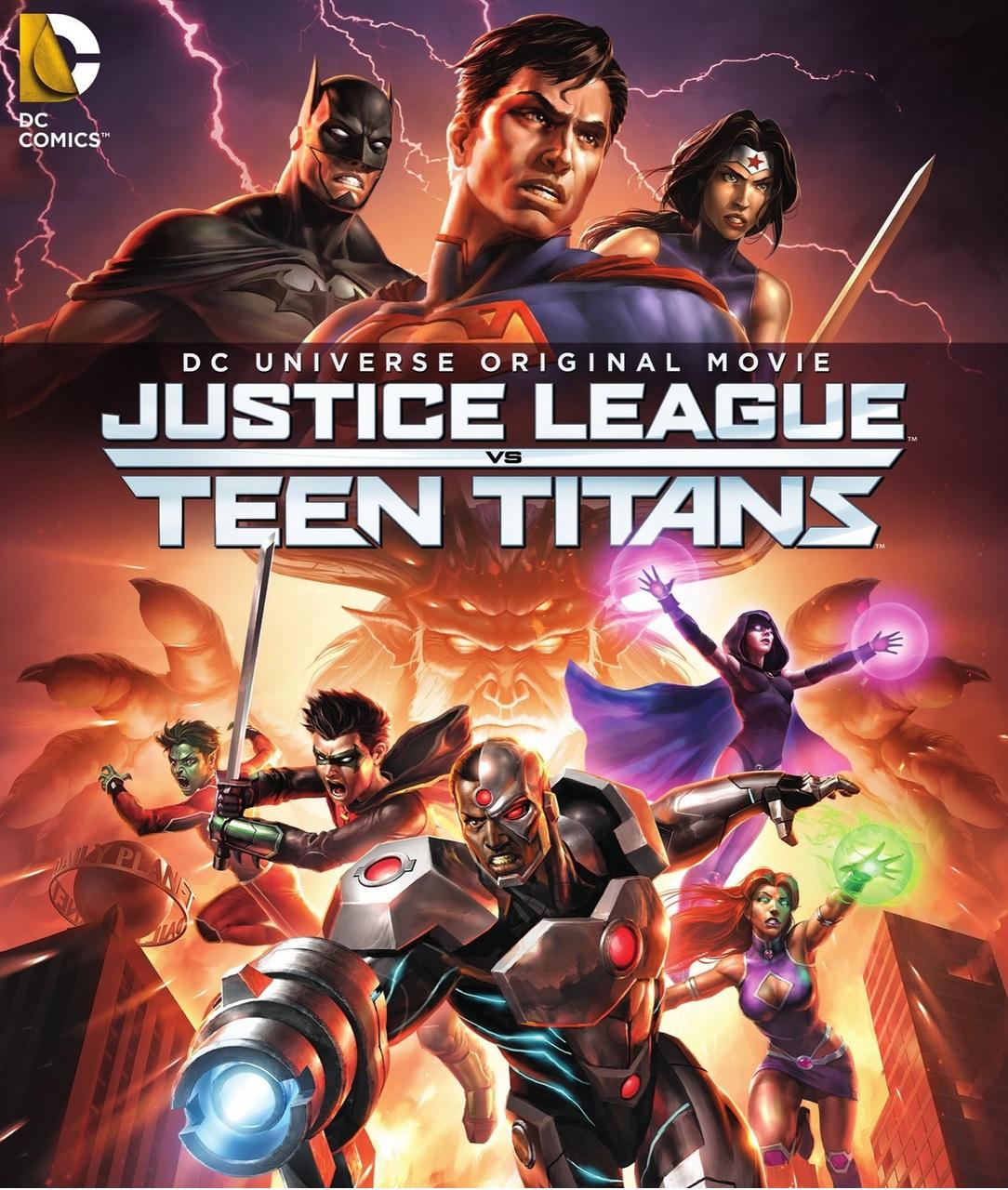 Teen titans film