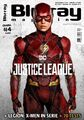 Blu Ray Magazine Justice League The Flash cover.jpg