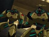 Parademons (DC Animated Film Universe)