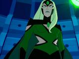 Sarya (DC Animated Universe)