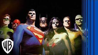 Secret Origin The Story of DC Comics Full-Length Documentary Warner Bros. Entertainment