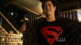 Superboy (Smallville)