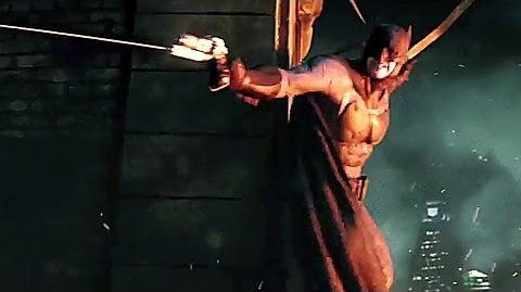 BATMAN V SUPERMAN Brasilian TV SPOT