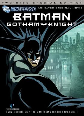 Batman GothamKnight