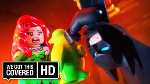 "The LEGO Batman Movie ""Villains vs"