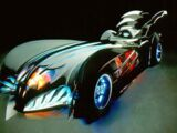 Batmobile (Burtonverse)