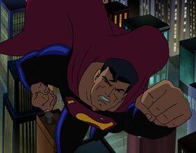 Superman SD