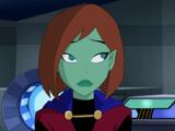 M'Gann M'orzz (DC Animated Universe)