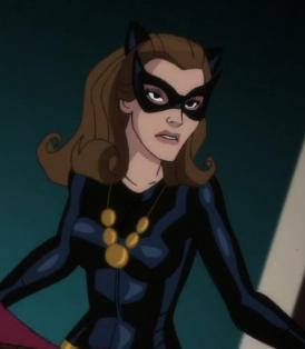 Catwoman Dozierverse