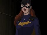 Barbara Gordon (DC Animated Film Universe)