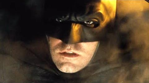 BATMAN V SUPERMAN DAWN OF JUSTICE Movie Clip - Do You Bleed? (2016) Ben Affleck Superhero Movie HD
