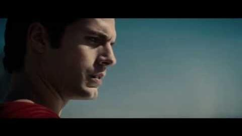 Man of Steel - Now Playing Spot 6